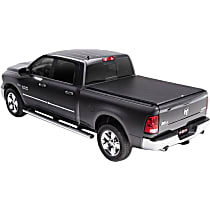Truxedo Edge Roll-up Tonneau Cover - Fits Approx. 5 ft. 6 in. Bed