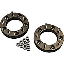 Teraflex 1005200 Wheel Adapter - Aluminum, Direct Fit
