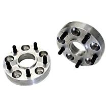 Teraflex 1055000 Wheel Adapter - Aluminum, Direct Fit