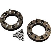 Teraflex 1055020 Wheel Adapter - Aluminum, Direct Fit