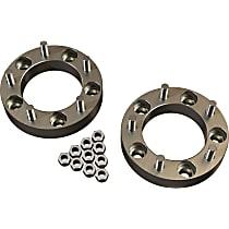 Teraflex 1055045 Wheel Adapter - Aluminum, Direct Fit