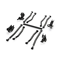 1310510 Control Arm - Front and Rear, Driver and Passenger Side, Upper and Lower