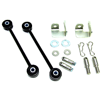 1753000 Sway Bar Disconnect - Direct Fit
