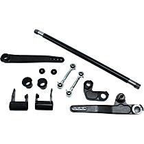 1753710 Sway Bar Kit - Front