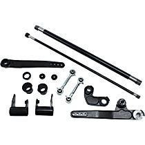 1753720 Sway Bar Kit - Front