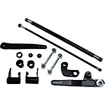 1753725 Sway Bar Kit - Front