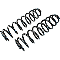1853022 Coil Springs, Set of 2