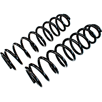 1853052 Front Coil Springs, Set of 2