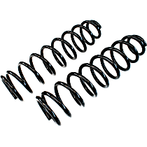 1853102 Coil Springs, Set of 2