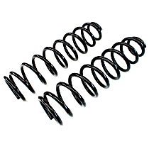 1853402 Coil Springs, Set of 2