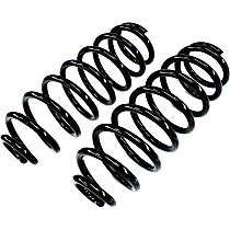 1854022 Coil Springs, Set of 2