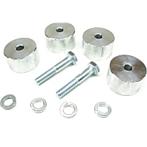 1970104 Transfer Case Lowering Kit - Direct Fit