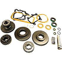 Teraflex 2102000 Transfer Case Gear - Direct Fit