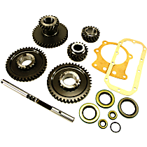 Teraflex 2103800 Transfer Case Gear - Direct Fit