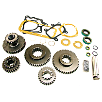 Teraflex 2112020 Transfer Case Gear - Direct Fit