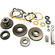 Teraflex 2112800 Transfer Case Gear - Direct Fit
