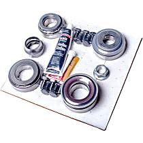 Teraflex 359745 Axle Bearing and Seal Kit