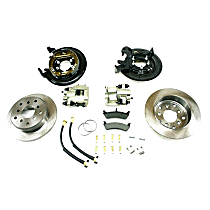 4354410 Brake Conversion Kit - Direct Fit, Kit