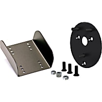 4904204 Spare Tire Carrier - Direct Fit, Kit