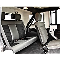 Teraflex 4934200 Seat Bracket - Direct Fit, Kit