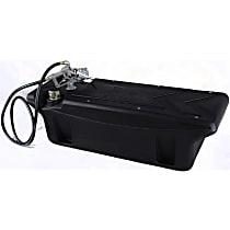 5310060 Liquid Tank - Black, Plastic, Direct Fit