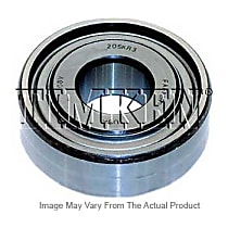Timken 03162 Wheel Bearing Race - Direct Fit