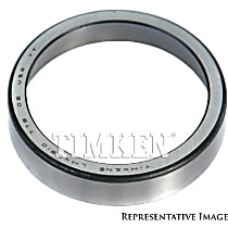 Timken 09194 Wheel Bearing Race - Direct Fit