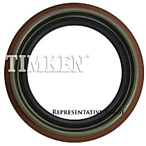 Timken 100537 Axle Seal - Direct Fit, Sold individually