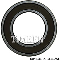 107DD Center Bearing - Direct Fit, Sold individually