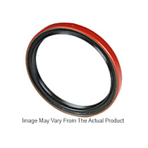 Timken 1196 Wheel Seal - Direct Fit, Sold individually