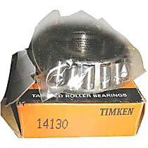 Timken 14130 Wheel Bearing Race - Direct Fit