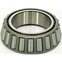 Timken 15117 Output Shaft Bearing - Direct Fit