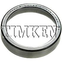 Timken 1729 Wheel Bearing Race - Direct Fit