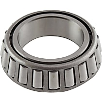 Timken 17887 Differential Bearing - Direct Fit, Sold individually