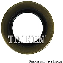 Timken 2009S Differential Seal - Direct Fit