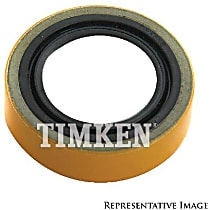 Steering Knuckle Seal - Direct Fit