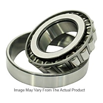 206WB Center Bearing - Direct Fit, Sold individually