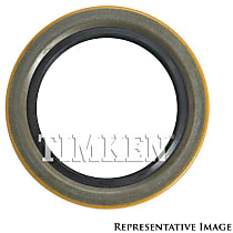 Wheel Seal - Direct Fit, Sold individually Rear