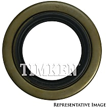 Timken 225082 Wheel Seal - Direct Fit, Sold individually