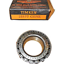 Axle Bearing Race - Direct Fit