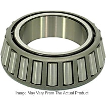 Timken 25592 Wheel Bearing Race - Direct Fit