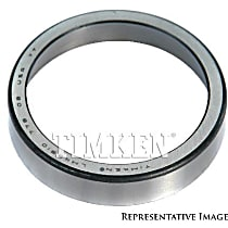 Timken 25820 Wheel Bearing Race - Direct Fit