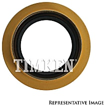 Timken 2692 Crankshaft Seal - Direct Fit, Sold individually