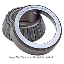 Timken 30305M Differential Pinion Bearing