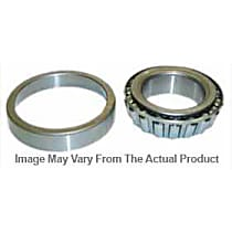 Timken 308WB Output Shaft Bearing - Direct Fit