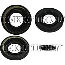Timken 340835 Axle Seal - Direct Fit, Sold individually