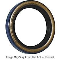 Timken 3945 Crankshaft Seal - Direct Fit, Sold individually