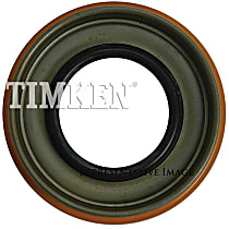 Torque Converter Seal - Direct Fit