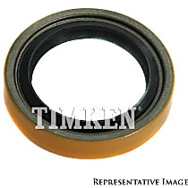 Transfer Case Shifter Shaft Seal - Direct Fit
