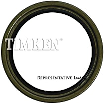 Timken 4739 Wheel Seal - Direct Fit, Sold individually